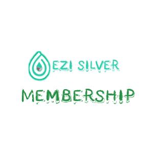 EZi Silver Membership